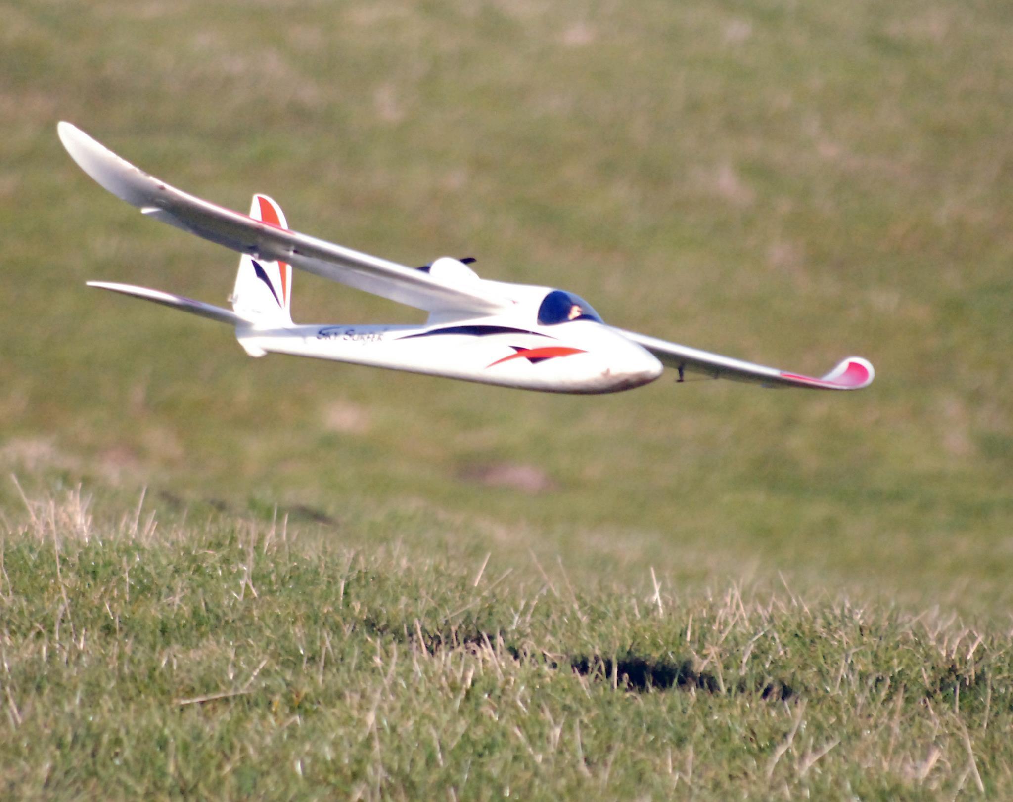 SkySurfer Touchdown (2)