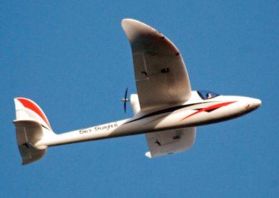 SkySurfer-Overhead
