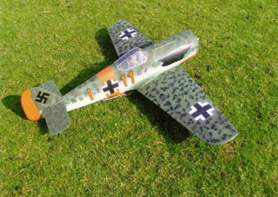 FWolf 190